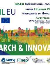 BR-EU international STI cooperation under Horizon 2020 and perspectives in Horizon Europe